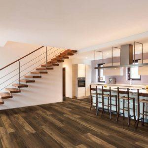Stairway | Gillenwater Flooring
