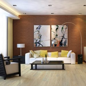 Living room interior | Gillenwater Flooring