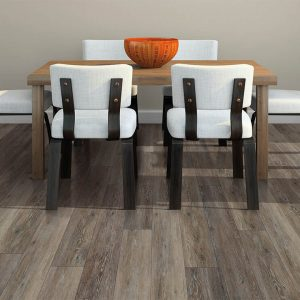 Dining room | Gillenwater Flooring
