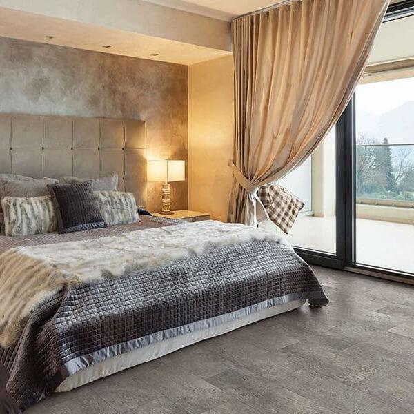 Bedroom flooring | Gillenwater Flooring