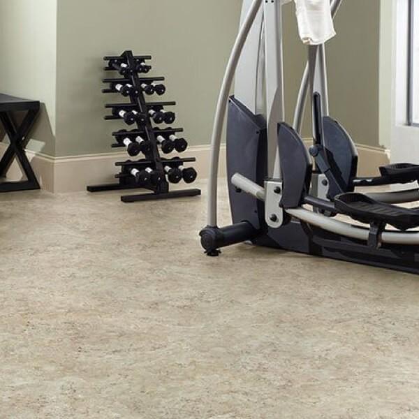 Exercise equipment | Gillenwater Flooring