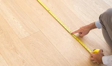 Estimate | Gillenwater Flooring
