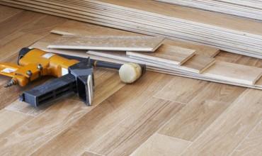 Flooring installation | Gillenwater Flooring