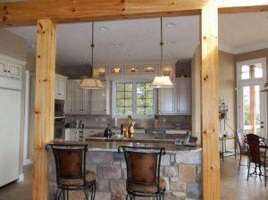 Kitchen interiors | Gillenwater Flooring
