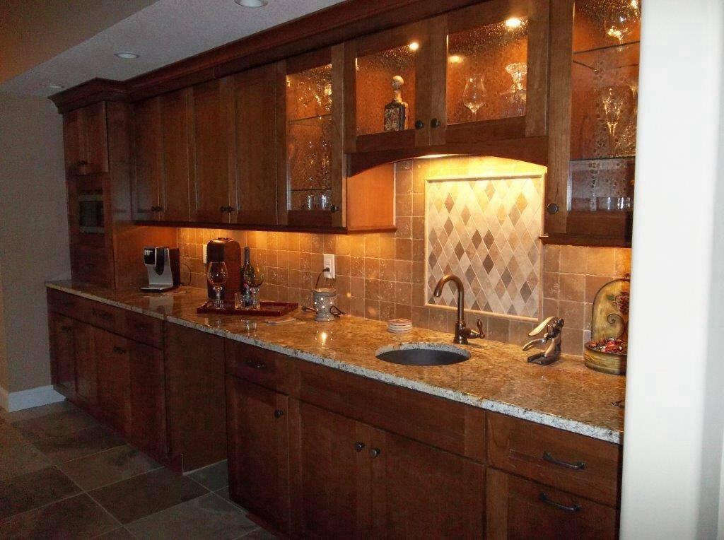 Cabinets   Gillenwater Flooring
