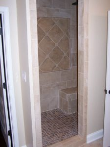 Bathroom Tile | Gillenwater Flooring
