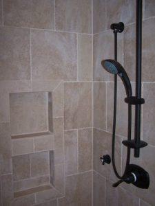 Tile walls | Gillenwater Flooring