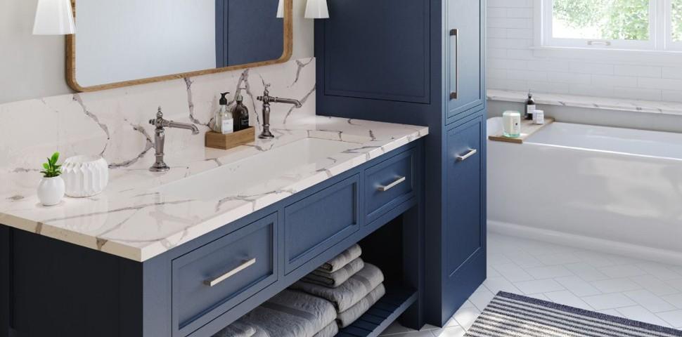 Washbasins | Gillenwater Flooring