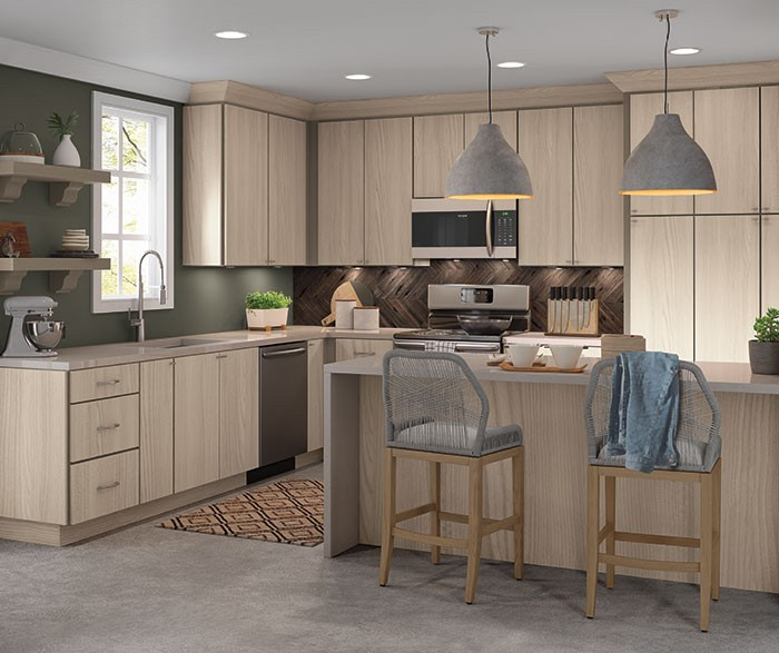 Cabinets | Gillenwater Flooring