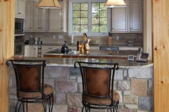 Gillenwater cabinets | Gillenwater Flooring