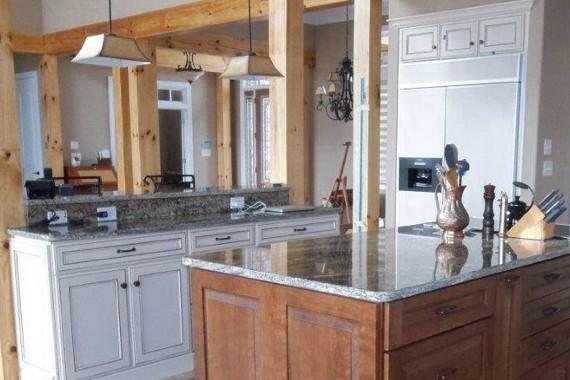 Countertops | Gillenwater Flooring
