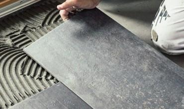 Tile installation | Gillenwater Flooring