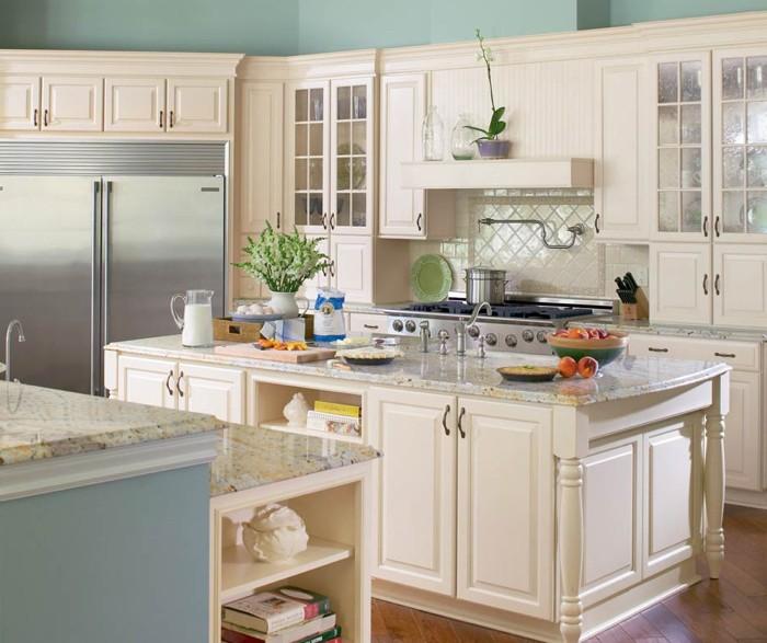 Kitchen views | Gillenwater Flooring