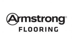 Armstrong flooring logo | Gillenwater Flooring