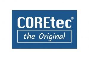 Coretec the original logo | Gillenwater Flooring