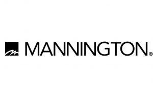Mannington logo | Gillenwater Flooring
