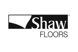 Shaw floors logo | Gillenwater Flooring