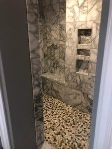 Tile design | Gillenwater Flooring