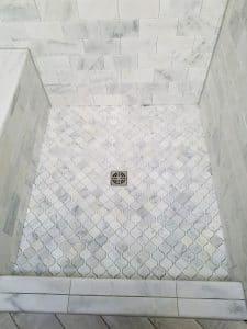 Tile flooring | Gillenwater Flooring