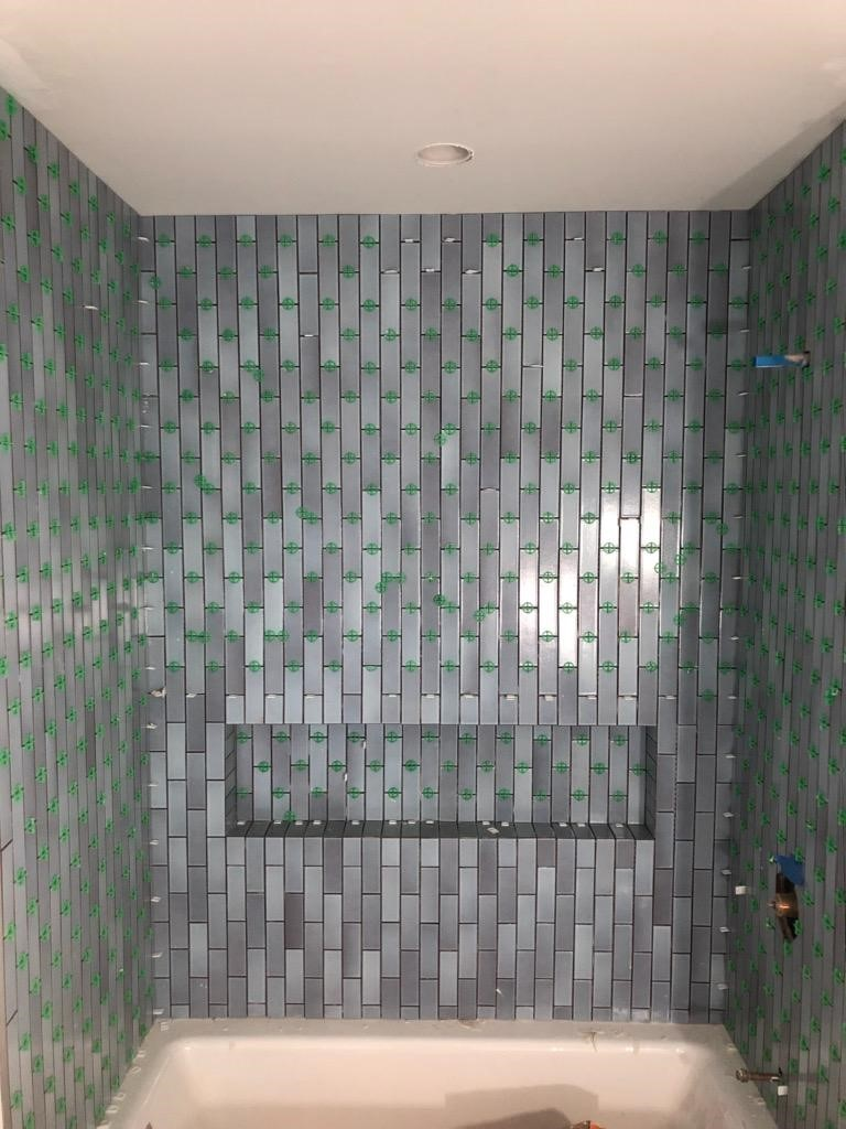 Shower room Tiles | Gillenwater Flooring