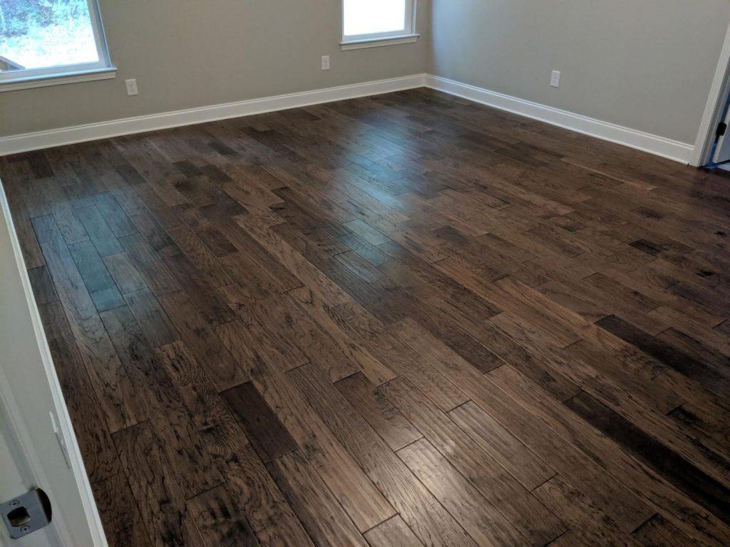 Hardwood flooring   Gillenwater Flooring