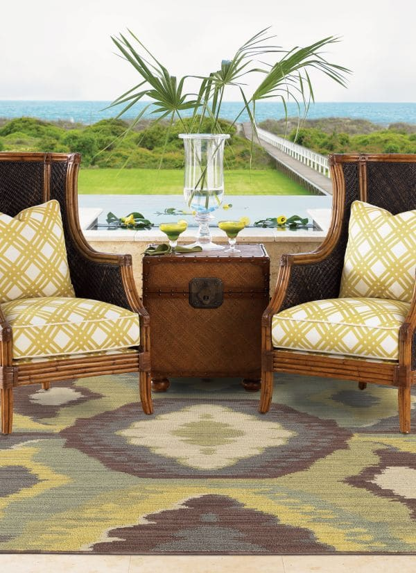 10 Outdoor Rugs You'll Love | Gillenwater Flooring